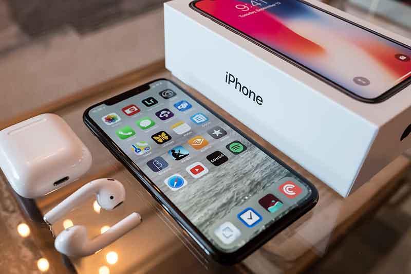 Az iPhone, ami meghozta az áttörést