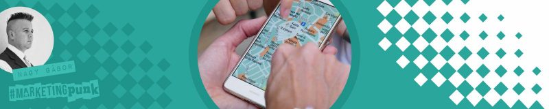 Google Maps algoritmus frissítés 2019