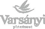 Varsányi Pincészet